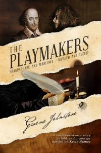 The Playmakers - Did Shakespeare Really Write that Stuff?